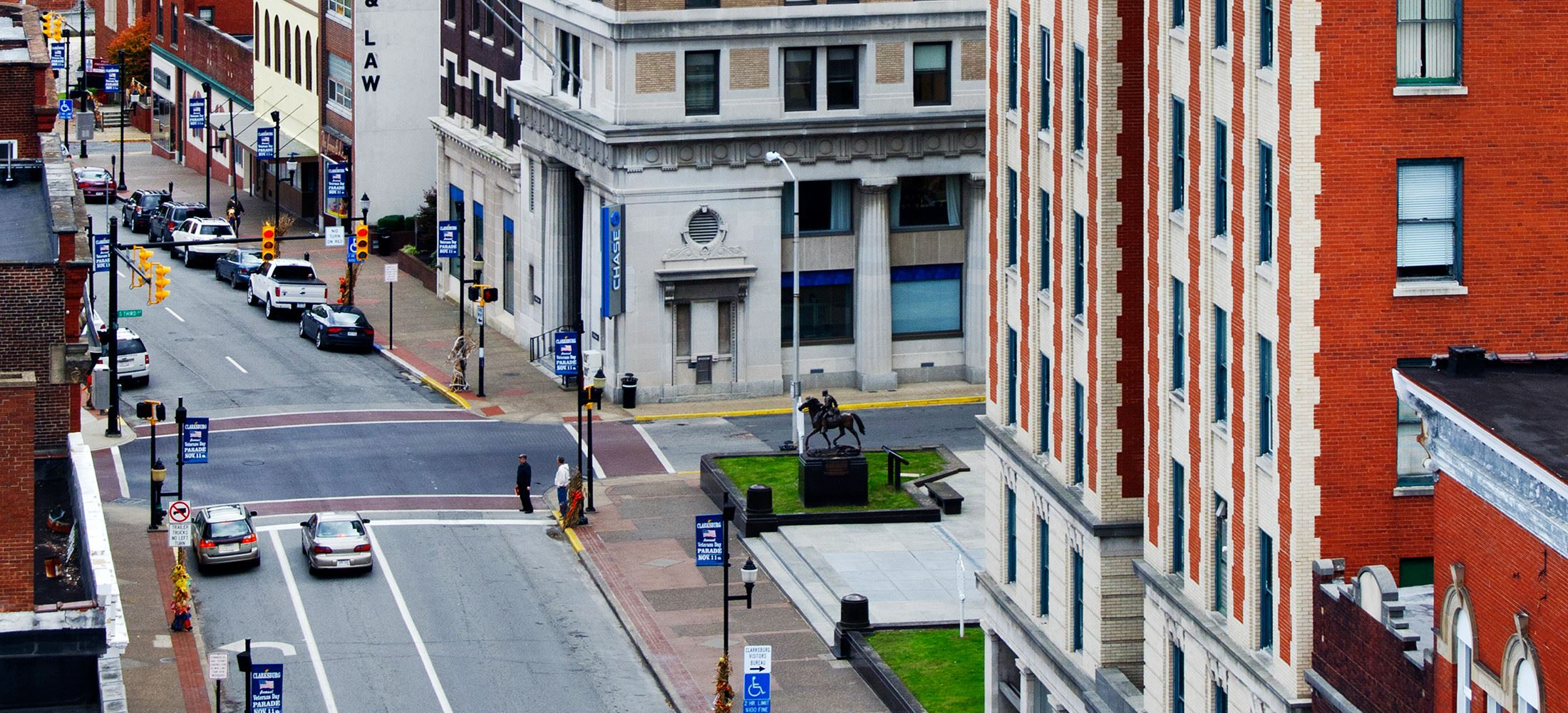 Clarksburg, WV | Official Website