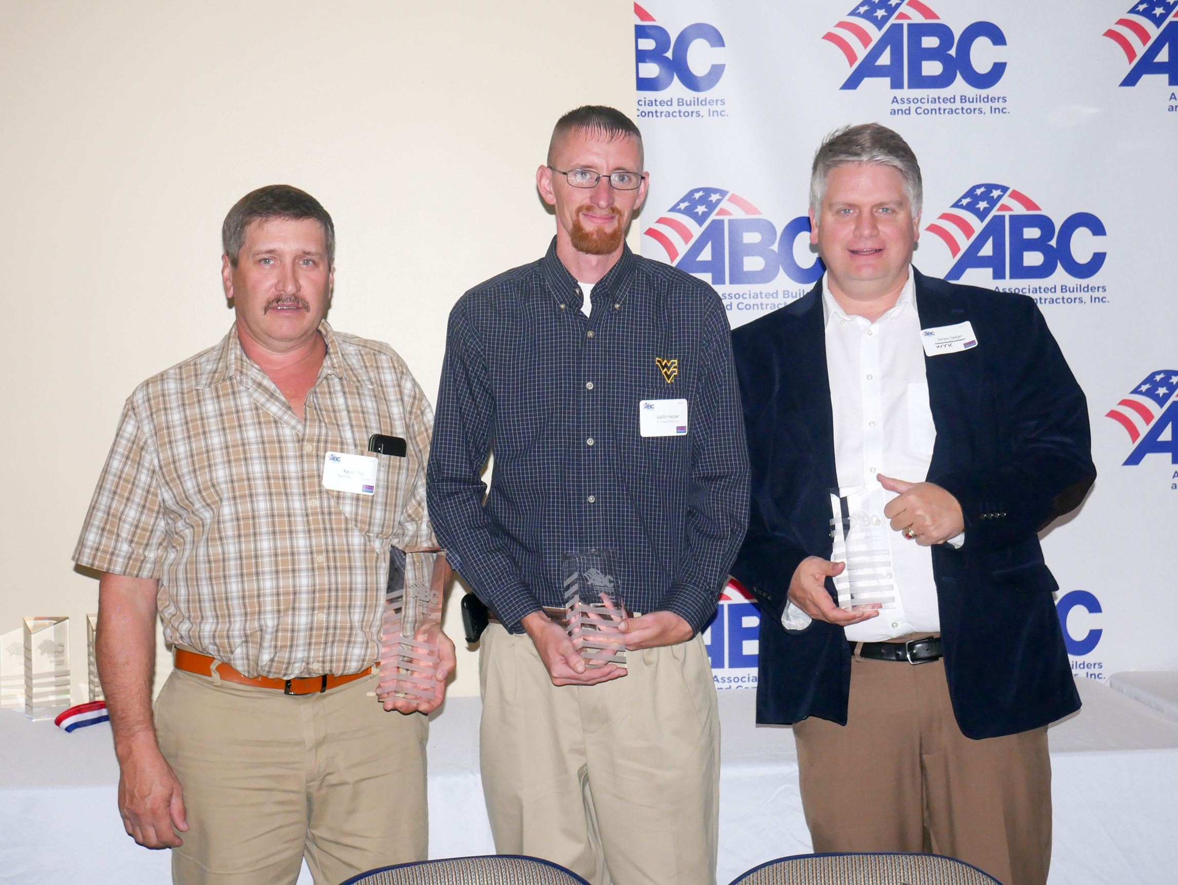 excellence in construction award group