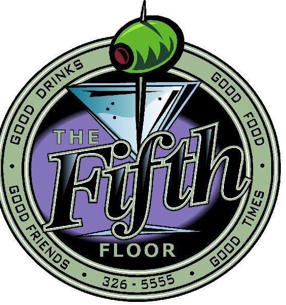 The Fifth Floor Logo