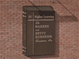 Burnside foundation